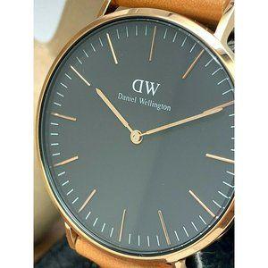 Daniel Wellington Men's Watch DW00100126 41mm